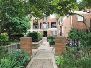Photo 2: 29 217 St George Street in Toronto: Annex Condo for lease (Toronto C02)  : MLS®# C3847600
