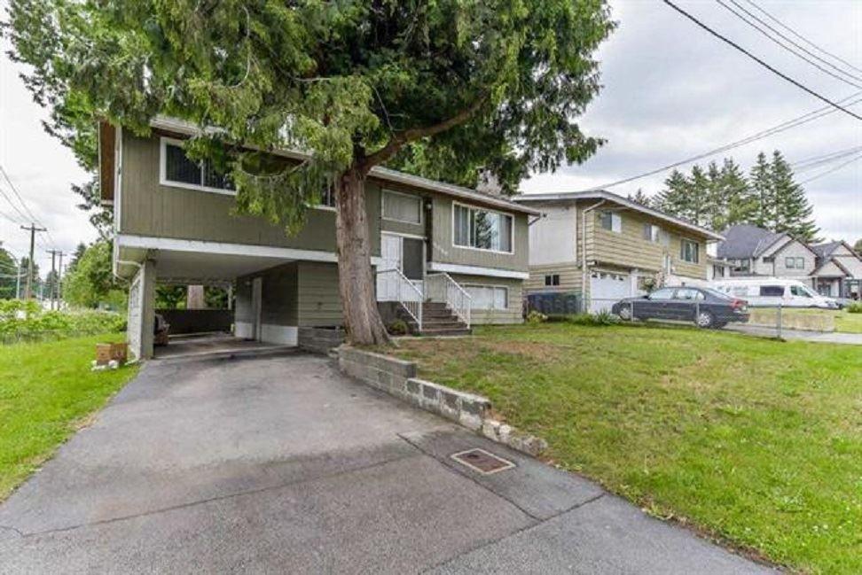 Main Photo: 9990 125 Street in Surrey: Cedar Hills House for sale (North Surrey)  : MLS®# R2395514