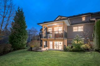 "Photo 32: 35 24185 106B Avenue in Maple Ridge: Albion Townhouse for sale in ""Trails Edge by Oakvale"" : MLS®# R2521377"