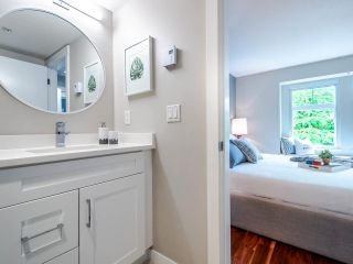 """Photo 34: 507 E 7TH Avenue in Vancouver: Mount Pleasant VE Townhouse for sale in """"Vantage"""" (Vancouver East)  : MLS®# R2472829"""