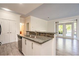 """Photo 9: 118 5430 201ST Street in Langley: Langley City Condo for sale in """"THE SONNET"""" : MLS®# R2586226"""
