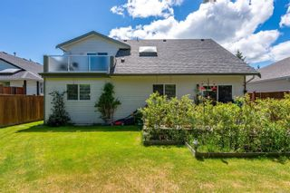 Photo 49: 598 Rebecca Pl in : CR Willow Point House for sale (Campbell River)  : MLS®# 876470