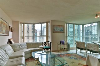 """Photo 6: 701 717 JERVIS Street in Vancouver: West End VW Condo for sale in """"EMERALD WEST"""" (Vancouver West)  : MLS®# R2580591"""