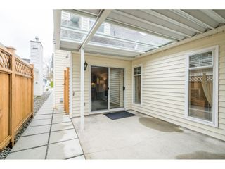 "Photo 30: 38 2865 GLEN Drive in Coquitlam: Eagle Ridge CQ House for sale in ""BOSTON MEADOWS"" : MLS®# R2556554"