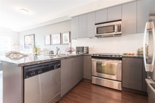 """Main Photo: 320 6440 194 Street in Surrey: Clayton Condo for sale in """"WATERSTONE"""" (Cloverdale)  : MLS®# R2541379"""
