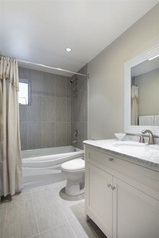 """Photo 15: 5960 NANCY GREENE Way in North Vancouver: Grouse Woods Townhouse for sale in """"Grousemont Estates"""" : MLS®# R2252929"""