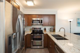 "Photo 8: 518 6028 WILLINGDON Avenue in Burnaby: Metrotown Condo for sale in ""CRYSTAL RESIDENCES"" (Burnaby South)  : MLS®# R2333286"