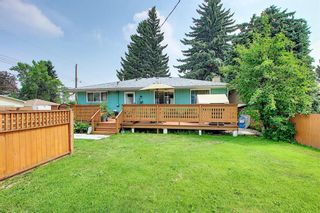 Photo 36: 7139 Hunterwood Road NW in Calgary: Huntington Hills Detached for sale : MLS®# A1131008