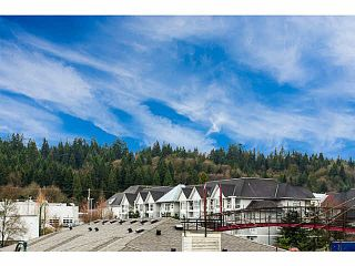 "Photo 17: 414 200 KLAHANIE Drive in Port Moody: Port Moody Centre Condo for sale in ""SALAL"" : MLS®# V1097743"