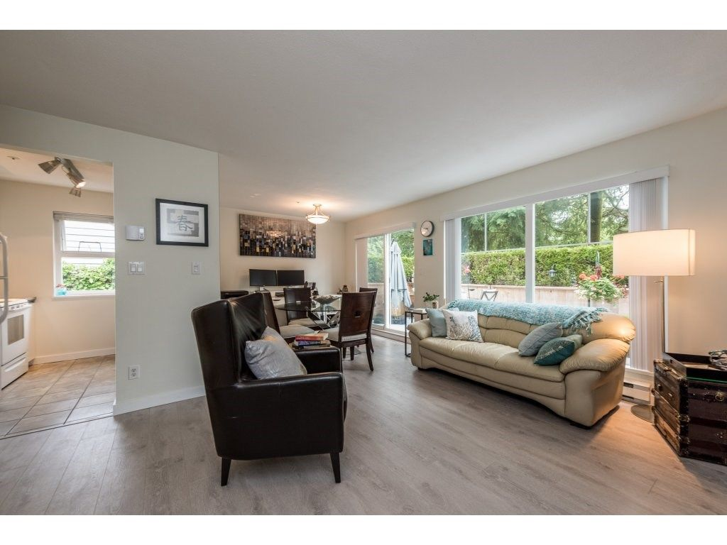 Photo 3: Photos: 1 2120 CENTRAL AVENUE in Port Coquitlam: Central Pt Coquitlam Condo for sale : MLS®# R2180338