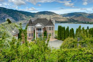 Photo 4: 4525 VALLEYVIEW ROAD in PENTICTON: Agriculture for sale : MLS®# 212129 / 212130