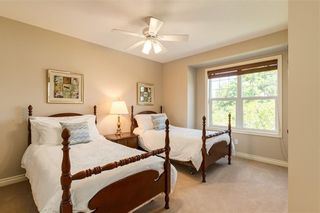 Photo 26: 230 SOMME Avenue SW in Calgary: Garrison Woods Row/Townhouse for sale : MLS®# C4261116