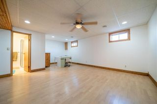 Photo 22: 42 Lechman Place in Winnipeg: River Park South Residential for sale (2F)  : MLS®# 202008597