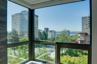 """Photo 12: 403 505 LONSDALE Avenue in North Vancouver: Lower Lonsdale Condo for sale in """"La PREMIERE"""" : MLS®# R2596475"""