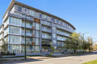"""Main Photo: 5219 CAMBIE Street in Vancouver: Cambie Townhouse for sale in """"CONTESSA"""" (Vancouver West)  : MLS®# R2568942"""
