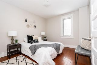 Photo 22: 196 Aubrey Street in Winnipeg: Wolseley Residential for sale (5B)  : MLS®# 202105408