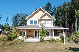Main Photo: 2 6368 LAKES ROAD in DUNCAN: House for sale : MLS®# 344462