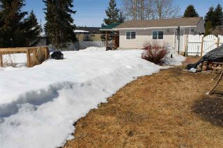 Photo 28: 10 SCOVIL Place in Mackenzie: Mackenzie -Town House for sale (Mackenzie (Zone 69))  : MLS®# R2564717
