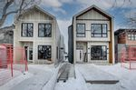 Main Photo: 216 18A Street NW in Calgary: West Hillhurst Detached for sale : MLS®# A1066823
