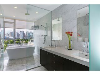 Photo 10: # 801 221 UNION ST in Vancouver: Mount Pleasant VE Condo for sale (Vancouver East)  : MLS®# V1033971