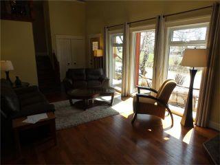 Photo 5: 70 LOCK Crescent: Okotoks House for sale : MLS®# C4113549