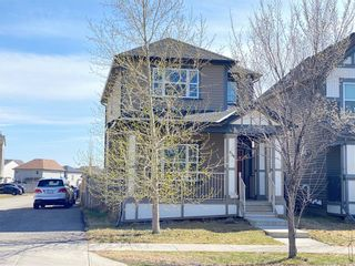 Photo 2: 484 COPPERPOND BV SE in Calgary: Copperfield House for sale : MLS®# C4292971