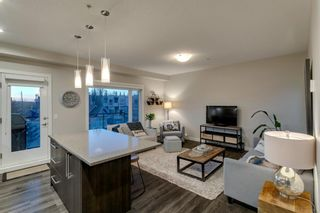 Photo 10: 405 93 34 Avenue SW in Calgary: Parkhill Apartment for sale : MLS®# A1095542