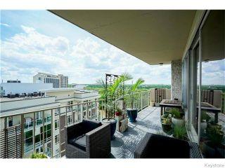 Photo 2: 221 Wellington Crescent in WINNIPEG: Fort Rouge / Crescentwood / Riverview Condominium for sale (South Winnipeg)  : MLS®# 1528057