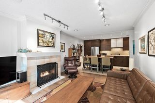 """Photo 15: 311 1405 W 15TH Avenue in Vancouver: Fairview VW Condo for sale in """"Landmark Gardens"""" (Vancouver West)  : MLS®# R2622148"""