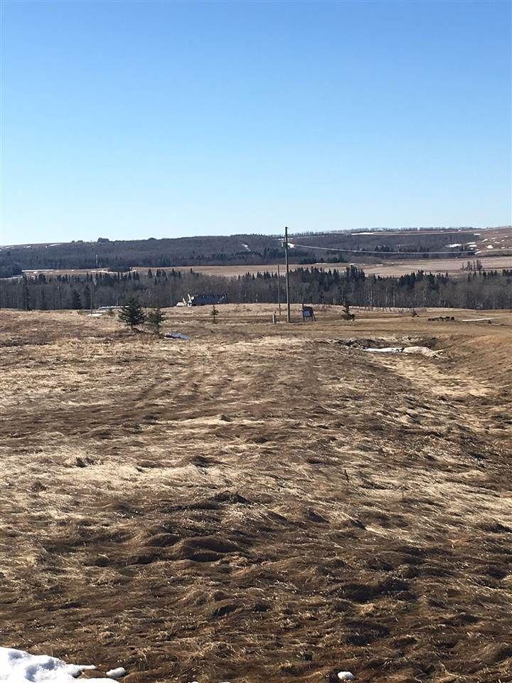 Main Photo: 22 River Ridge Estates: Rural Wetaskiwin County Rural Land/Vacant Lot for sale : MLS®# E4237734