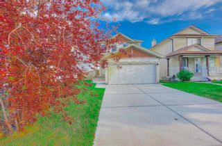 Main Photo: 122 Evansmeade Crescent NW in Calgary: Evanston Detached for sale : MLS®# A1129227