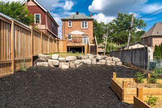 Photo 22: 2 Kirknewton Road in Toronto: Caledonia-Fairbank House (2-Storey) for sale (Toronto W03)  : MLS®# W4832621