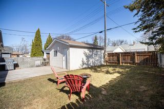 Photo 31: 175 Seven Oaks Avenue in Winnipeg: Scotia Heights Residential for sale (4D)  : MLS®# 202107842