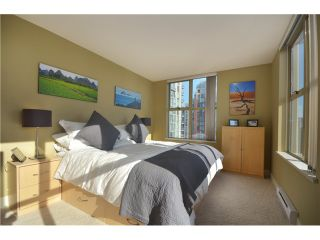 Photo 7: 2401 969 RICHARDS Street in Vancouver: Downtown VW Condo for sale (Vancouver West)  : MLS®# V992058