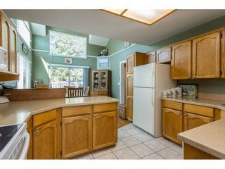"""Photo 6: 39 3292 VERNON Terrace in Abbotsford: Abbotsford East Townhouse for sale in """"Crown Point Villas"""" : MLS®# R2604950"""
