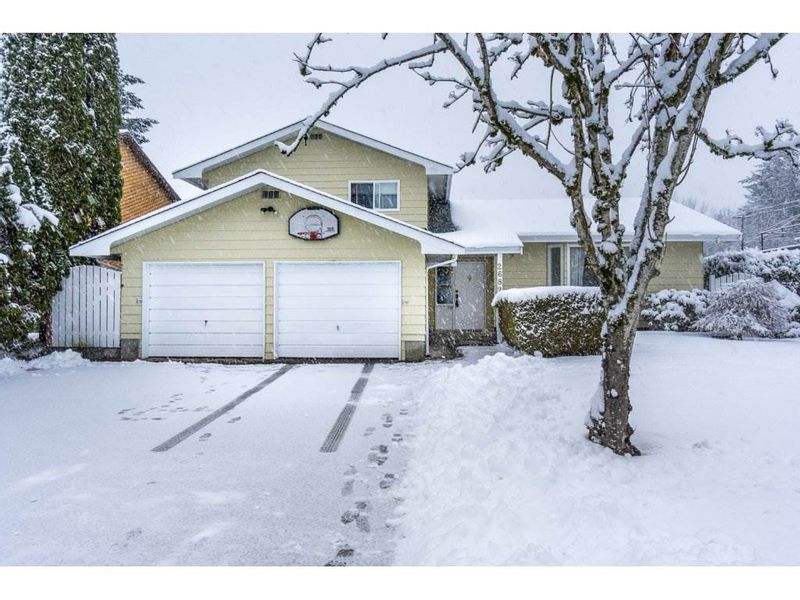 FEATURED LISTING: 26826 34TH Avenue Langley