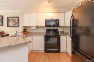 Photo 12: A 583 Tena Pl in VICTORIA: Co Wishart North Half Duplex for sale (Colwood)  : MLS®# 837604