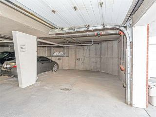 Photo 19: 302 30 SIERRA MORENA Mews SW in Calgary: Signal Hill Condo for sale : MLS®# C4062725