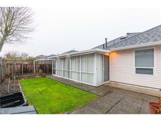 Photo 20: 5115 CENTRAL AV in Ladner: Hawthorne House for sale : MLS®# V1097251