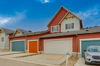 Photo 4: 249 Lucas Avenue NW in Calgary: Livingston Row/Townhouse for sale : MLS®# A1102463