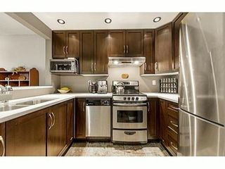 """Photo 7: 211 1274 BARCLAY Street in Vancouver: West End VW Condo for sale in """"BARCLAY SQUARE"""" (Vancouver West)  : MLS®# V1000494"""