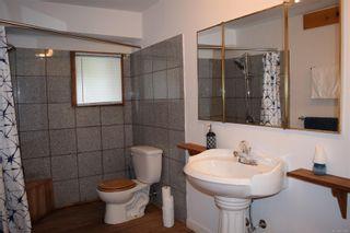 Photo 35: 721 Maquinna Ave in : NI Tahsis/Zeballos House for sale (North Island)  : MLS®# 877424