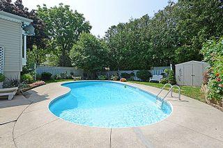 Photo 28: 5191 Broughton Crest in Burlington: Appleby House (Sidesplit 3) for sale : MLS®# W2974905
