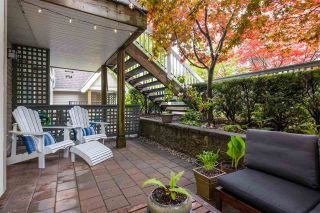 "Photo 29: 9 1073 LYNN VALLEY Road in North Vancouver: Lynn Valley Townhouse for sale in ""River Rock"" : MLS®# R2575517"