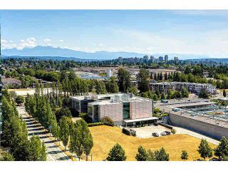 """Photo 11: 1601 6888 STATION HILL Drive in Burnaby: South Slope Condo for sale in """"SAVOY CARLTON"""" (Burnaby South)  : MLS®# V1130618"""