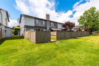 """Photo 29: 23 46689 FIRST Avenue in Chilliwack: Chilliwack E Young-Yale Townhouse for sale in """"Mount Baker Estates"""" : MLS®# R2583555"""