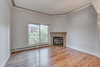 Photo 11: 400 881 15 Avenue SW in Calgary: Beltline Apartment for sale : MLS®# A1125479