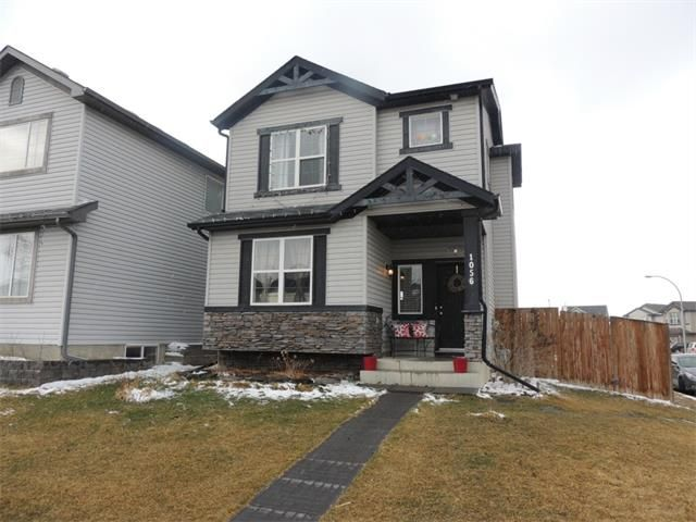Main Photo: 1056 EVERRIDGE Drive SW in Calgary: Evergreen House for sale : MLS®# C4005156
