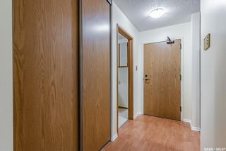 Photo 2: 307 525 5th Avenue North in Saskatoon: City Park Residential for sale : MLS®# SK870057