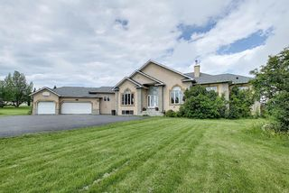 Photo 2: 31 SPRINGLAND MANOR Crescent in Rural Rocky View County: Rural Rocky View MD Detached for sale : MLS®# A1082575
